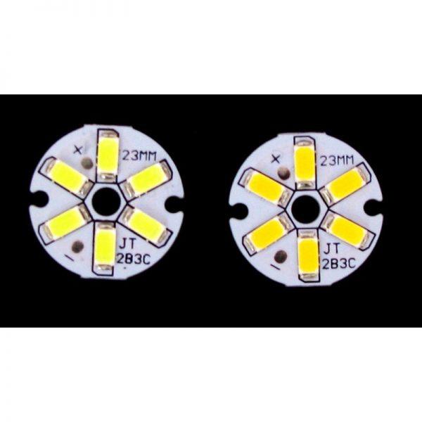 LED PCB 3W