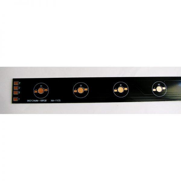 PCB 18W-RGB شاخه ای