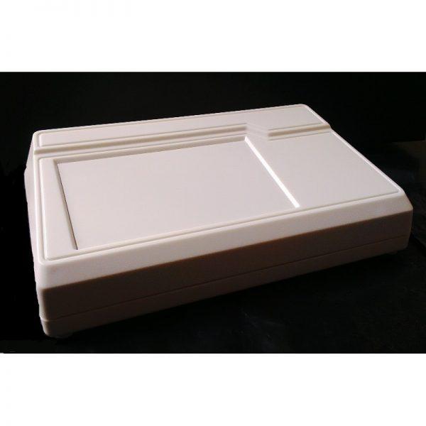 جعبه پلاستیکی شیبدار کوچک